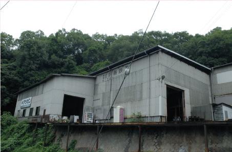 株式会社テツゼンの第2工場全景