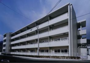 広島市営上中住宅新築工事